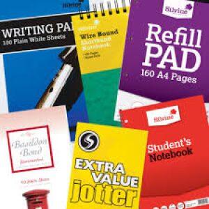 Pads & Notebooks